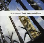 An Introduction to Ralph Vaughan Williams