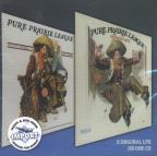 Pure Prairie League/Bustin Out