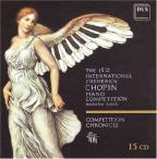 15th International Frederick Chopin Piano Competition, Warsaw 2005