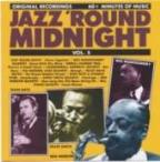 Vol. 5 - Jazz Round Midnight