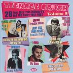 Teenage Crush, Vol. 5