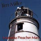 Louisiana Preacher Man