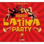 Radio Latina Party