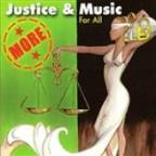 More Justice & Music For All