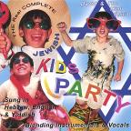 Real Complete Jewish Kids Party