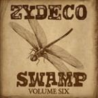Zydeco Swamp Vol. 6