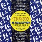 T.K. Disco 45 Collection Volume 1: Dance to the Drummer's Beat