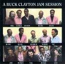 Buck Clayton Jam Session 1975