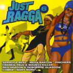Just Ragga, Vol. 6