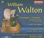 Walton: Christopher Columbus - A Musical Journey