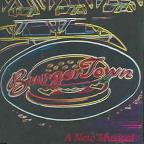 Burgertown:New Musical (Ocr)