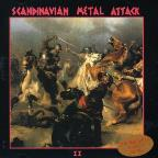 Scandinavian Metal Attack, Vol. 2
