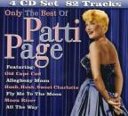Only the Best of Patti Page