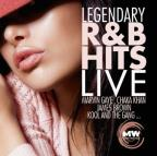 Legendary R&B Hits-Live