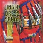 Jingle Dress Songs, Vol. 2