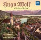 Hugo Wolf: M&#246;rike-Lieder