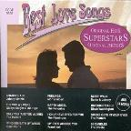 Superstars Best Love Songs, Vol. 1 - 2