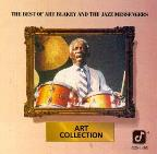 Art Collection: The Best Of Art Blakey And The Jazz Messengers