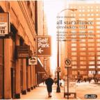 All Star Alliance: City Slickers V.1