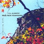 (I'll Always) Miss New Hampshire