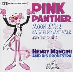 Pink Panther, Moon River, Baby Elephant Walk &amp; Other Hits.