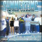 Summertime in the Barrio