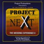 Project Nex: The Wedding Experience, Vol. 2
