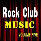 Rock Club Music, Vol. 5 (Instrumental)