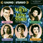Voices of Living Stereo Vol 2 / Lanza, Price, et al