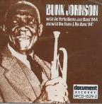 Bunk Johnson With The Yerba Buena Jazz Band 1944 & With Doc Evans & His Band 1947