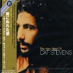 Very Best Of Cat Stevens