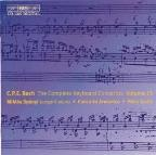 C.P.E. Bach: The Complete Keyboard Concertos, Vol. 13
