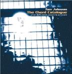 Tom Johnson: The Chord Catalogue