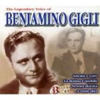 Legendary Voice of Beniamino Gigli