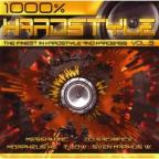 1000 Pre Cent Hardstyle Vol. 3