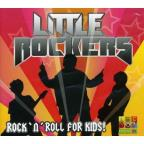 Little Rockers: Rock 'N' Roll For Kids!