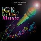 Creflo & Taffi Dollar Presents: Put It In The Music