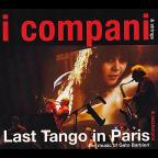 Last Tango in Paris: The Music of Gato Barbieri
