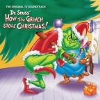 Dr. Seuss How/Grinch Stole