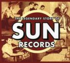 Legendary Story of Sun Records