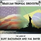 Music Of Bacharach & David