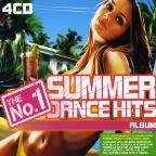 No. 1 Summer Dance Hits Album