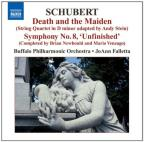 Death And The Maiden D 810, Symphony No 8