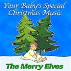 Your Baby's Special Christmas Music