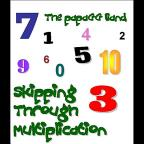 Skipping Through Multiplication