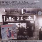 Vol. 4 - British Rock 'N' Roll
