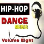 Hip - Hop Dance Music, Vol. 8 (Instrumental)