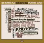 Let the Music Play: Black America Sings Bacharach & David