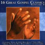 16 Great Southern Gospel Classics, Vol. 1