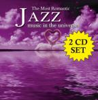 Most Romantic Jazz Music in the Universe